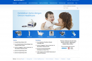 Omron Healthcare Indonesia