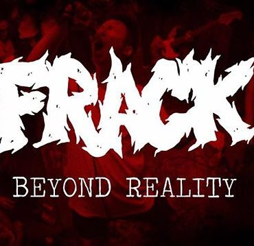 FRACK – BEYOND REALITY (OFFICIAL MUSIC VIDEO) (HD)