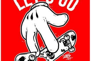 LET'S GO – E.P 2013 (2013)